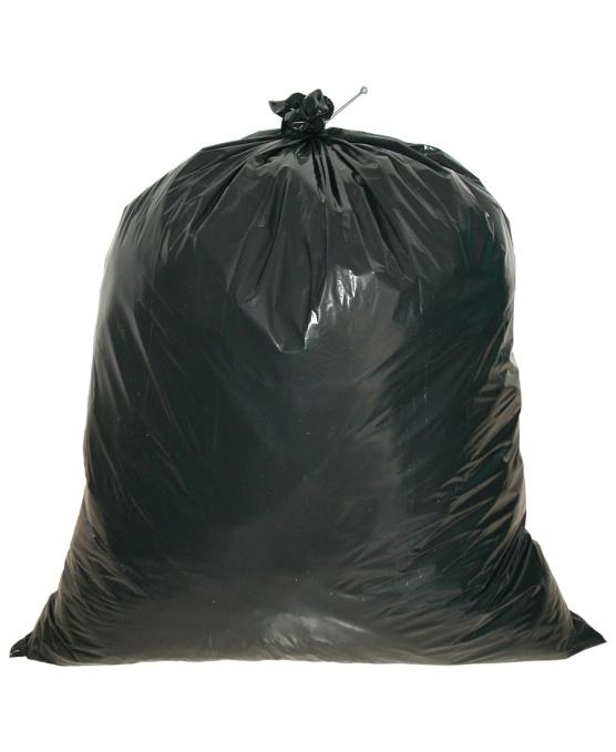 # Bolsa de basura