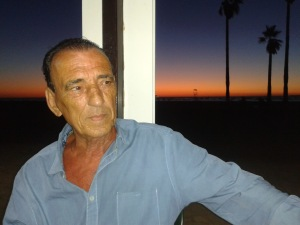 Antonio Macarro Macarrín