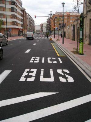 carril-bici-bus
