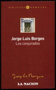 Borges Los conjurado