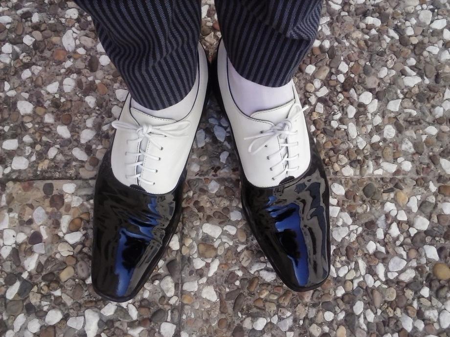 Zapatos Foto Daniel Lebrato