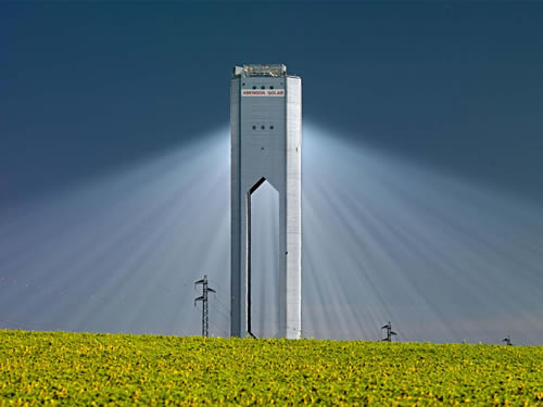 Abengoa torre