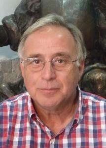Paco Martínez Cuadrado