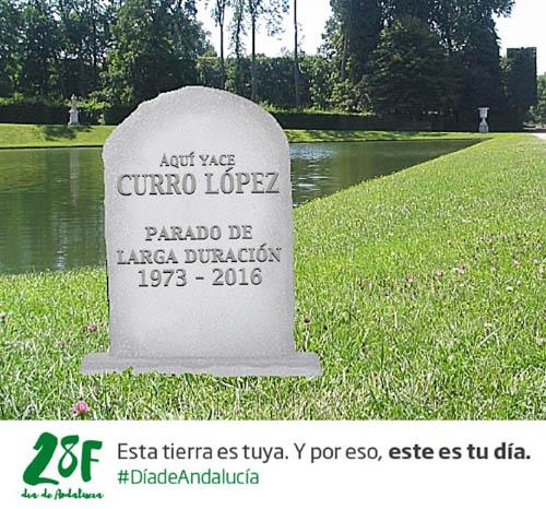 28-F según Rafa Iglesias