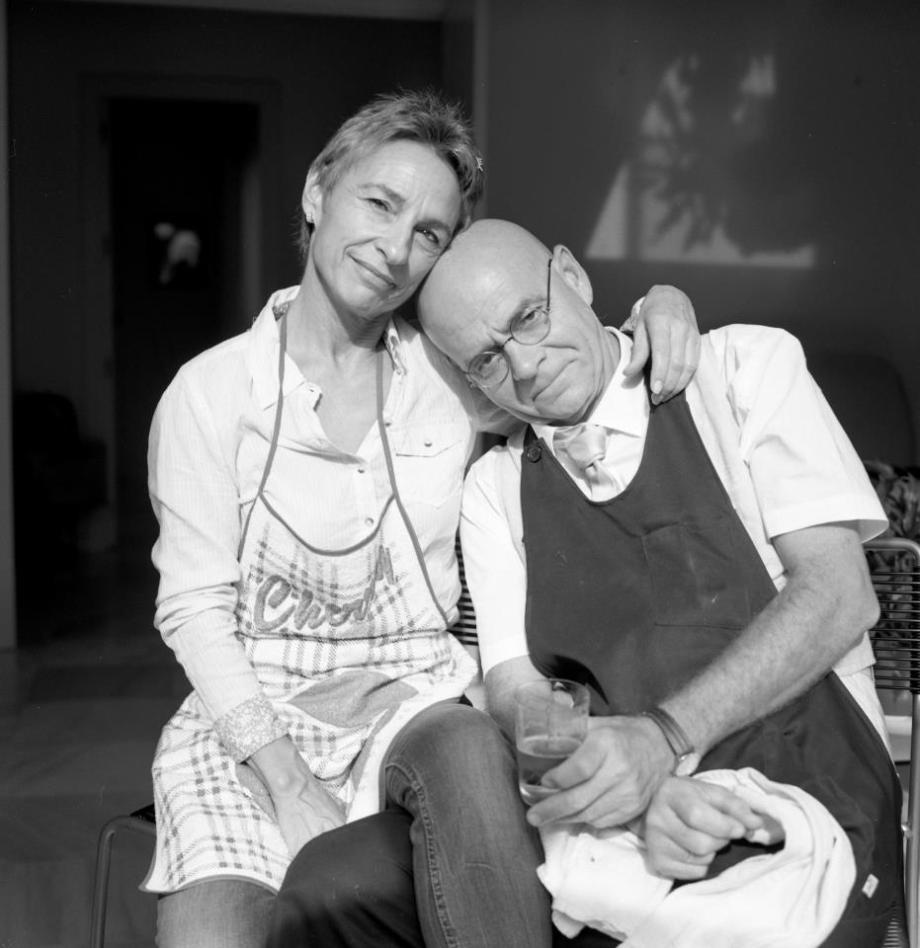 # Pilar y Daniel por LeMonge 20111