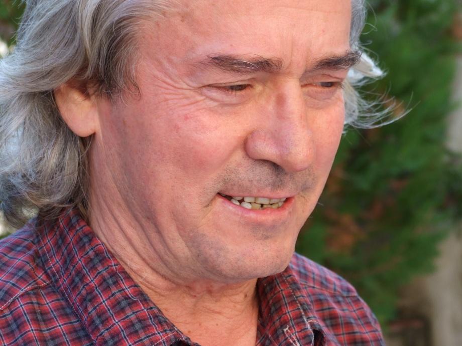 Ángel Monge