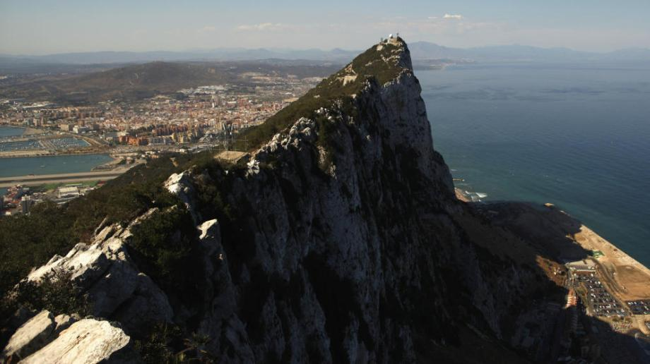 Gibraltar (Reuters)