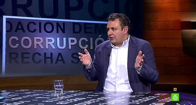 Ignacio Sánchez Cuenca