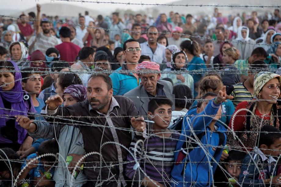 Refugiados 20 03