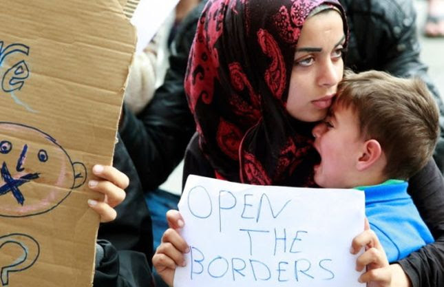 Refugiados (AI)