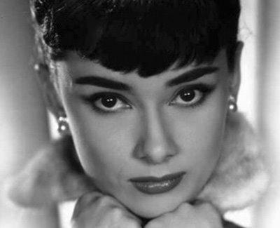 Audrey Hepburn por Bob Willoughby