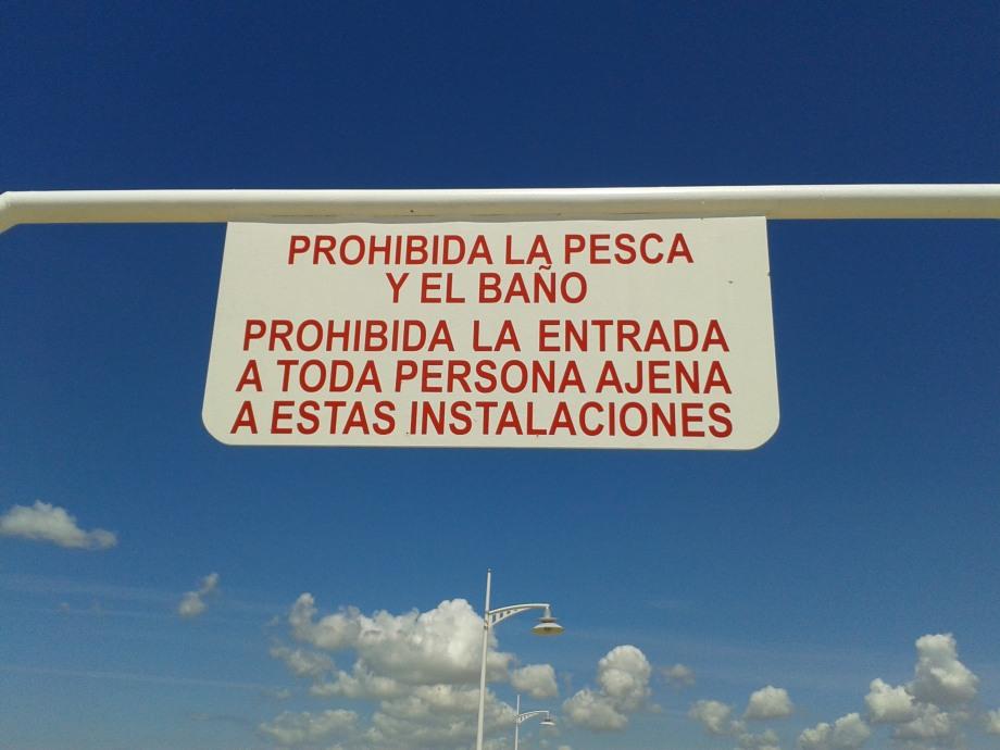 Prohibido pasar (2)