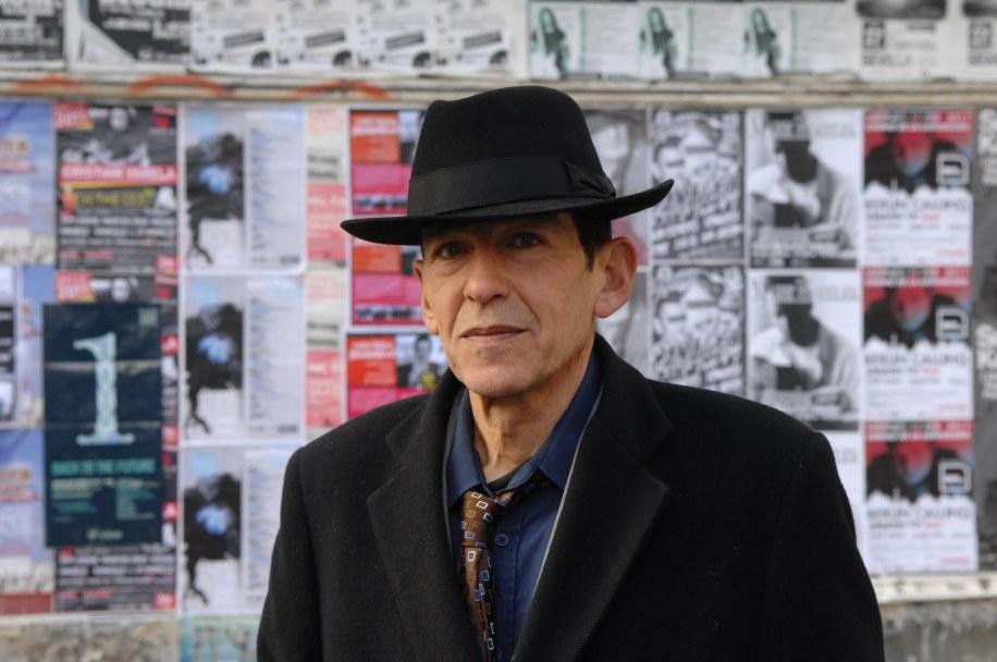 Fernando Mansilla 2