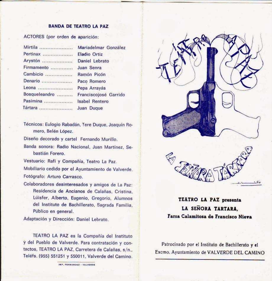 valverde teatro la paz francisco nieva la señora tártara (0)