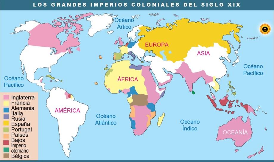 Mapa de los grandes imperios coloniales del siglo XIX.jpg