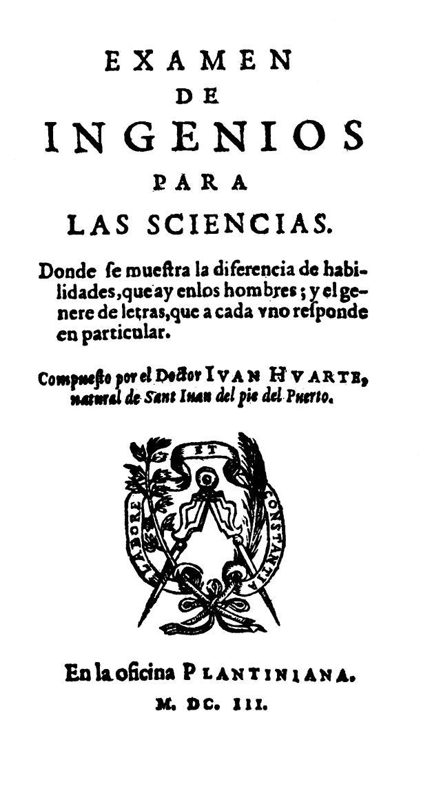 examen-de-ingenios-para-las-sciencias-juan-huarte-de-san-juan-1603