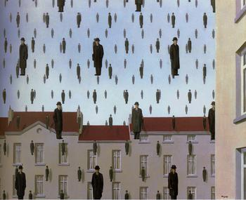 golconde-rene-magritte
