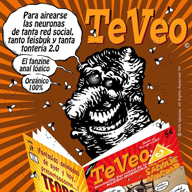 TeVeo_orgAnico Rafa Iglesias