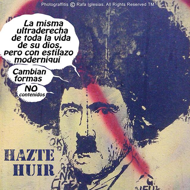 Rafa Iglesias Instagramos_Hitler_vintage