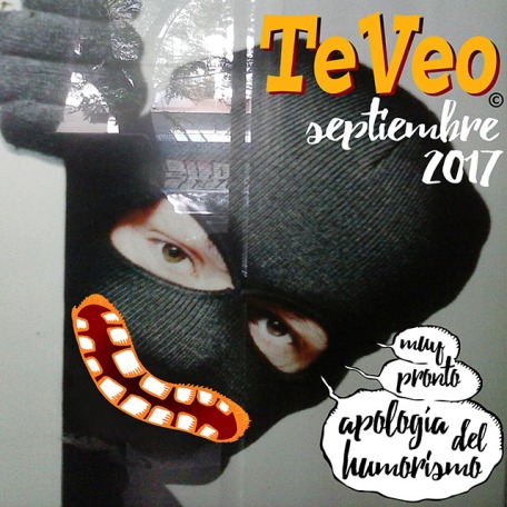 TeVeo_haciendo_apología del humorismo