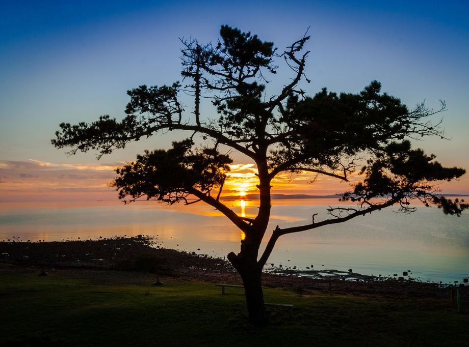 Sunrise North Shore Port Lincoln South Australia Foto Commons Wikimedia