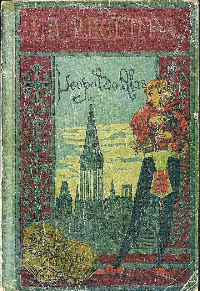 La_Regenta_portada (1884-1885)