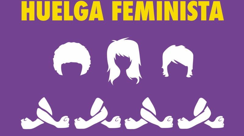 huelga-feminista en Todo por hacer