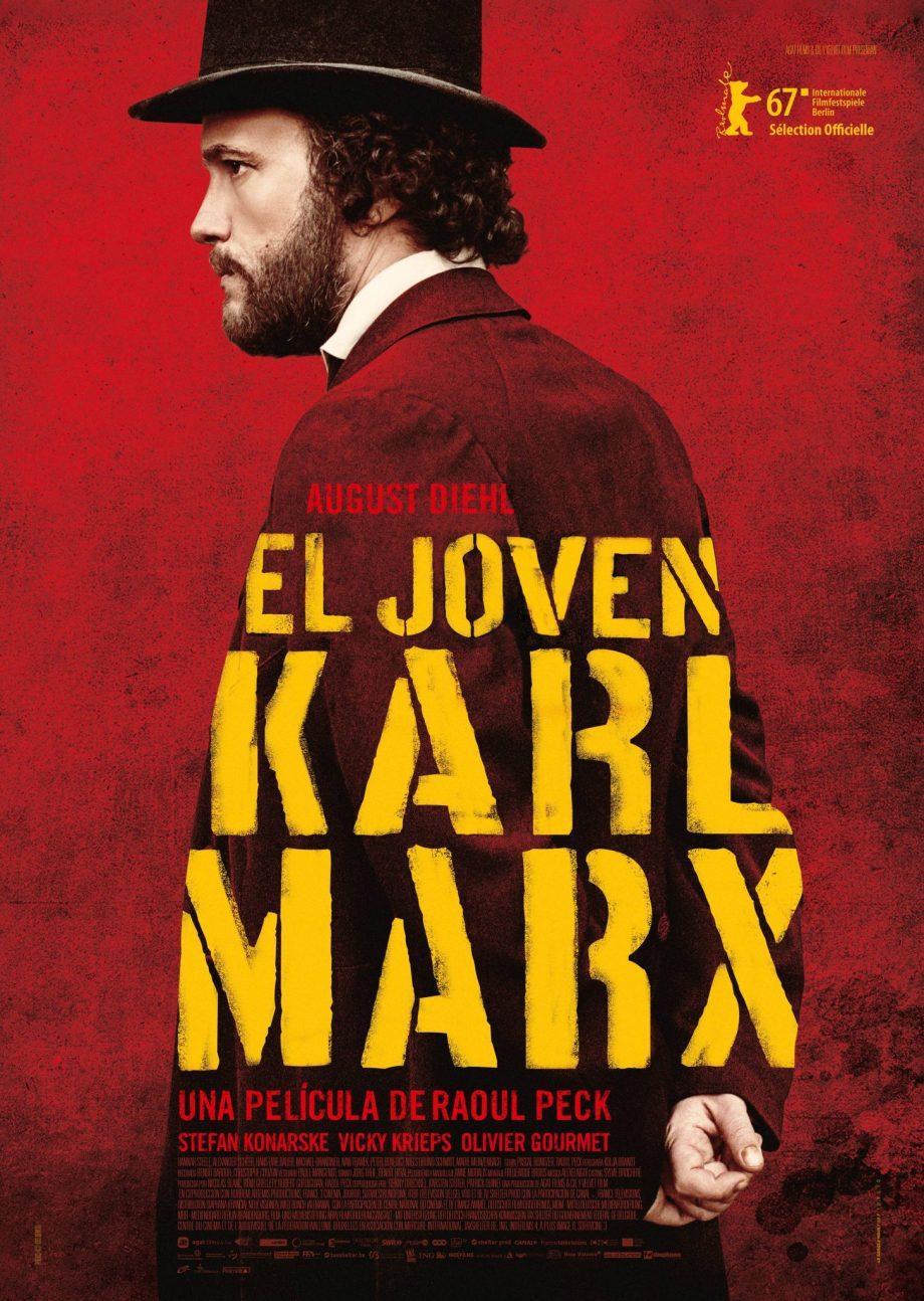 El joven Marx