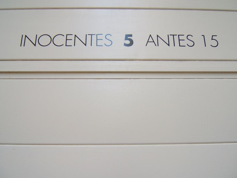 inocentes 5