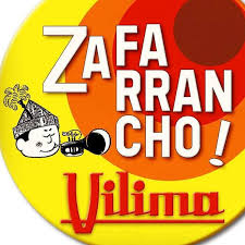 logo Zafarrancho Vilima cuadrado