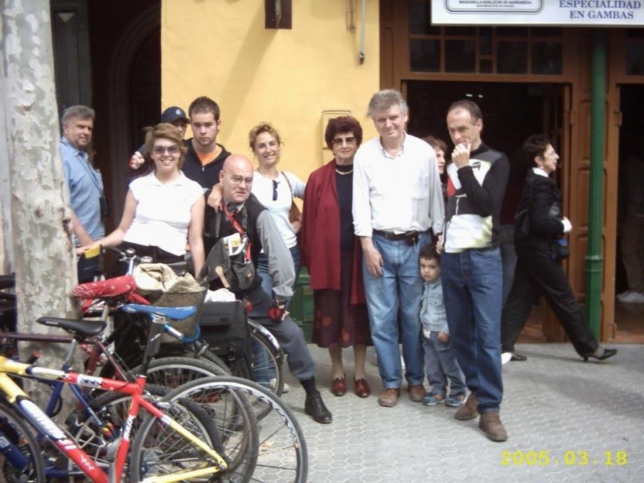 bicicultura2005 con ricardo marqués