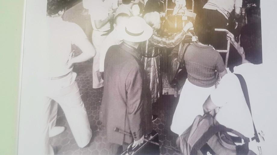 Daniel Lebrato en Plaza de Armas años 60 (2).jpg