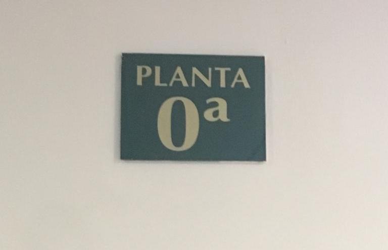 PLANTA 0ª