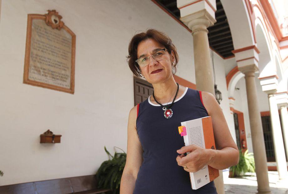 Carmen Rivas Rubiales