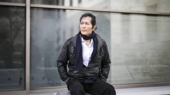 Byung-Chu Han, foto Massimilano Minocri, El País