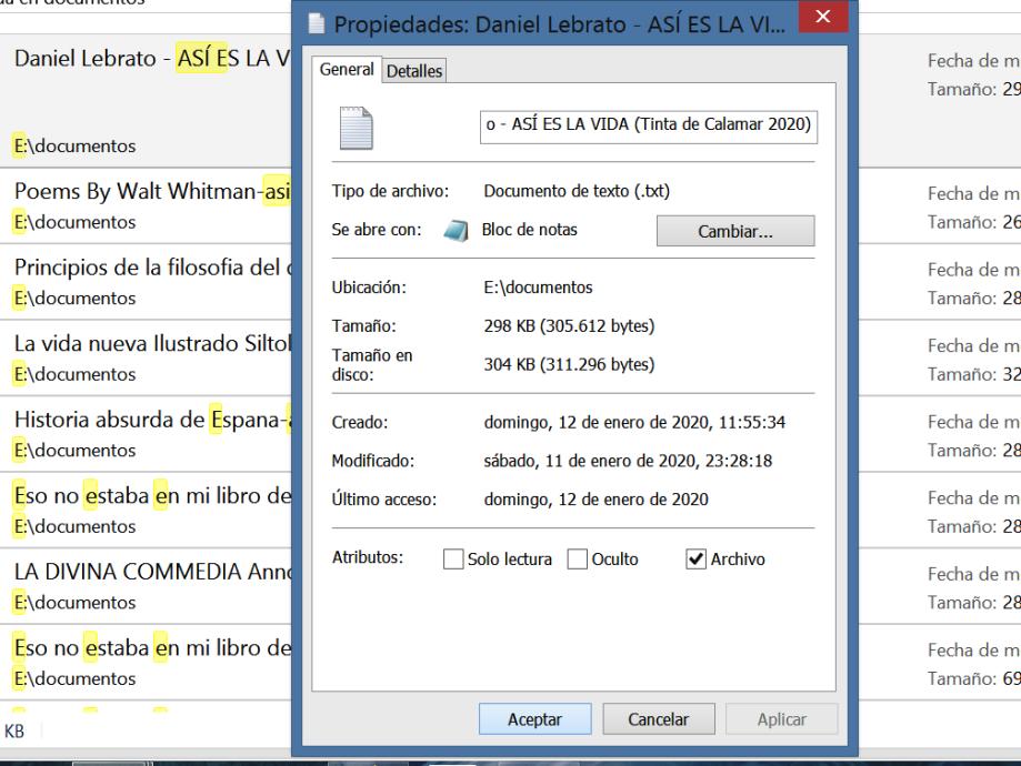 Kindle con Explorador de archivos