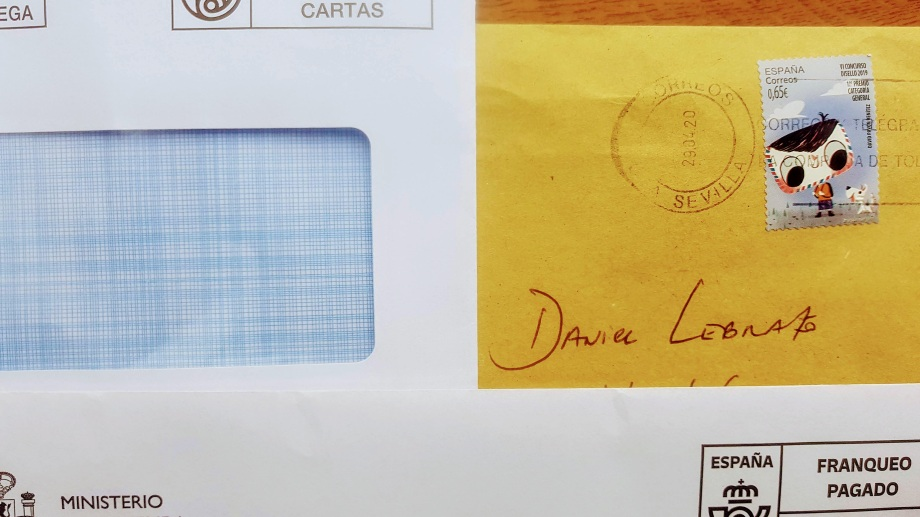 carta humana