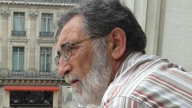Antonio Jiménez Casero