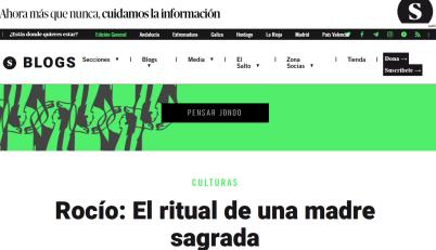 El Salto.com