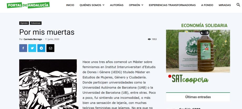 Portal Andalucía.org