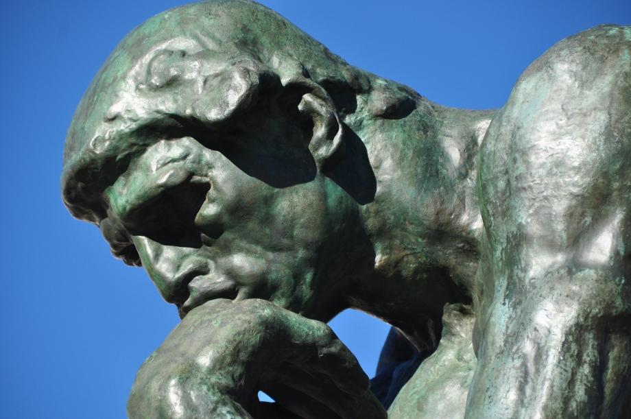 Rodin,_El_Pensador-foto rincón del pasado
