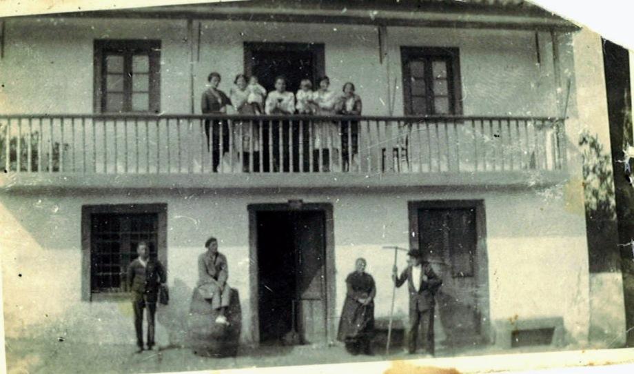 1930 LA CARRERA 2