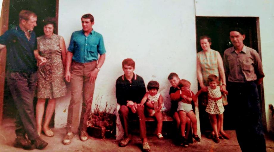 1970 LA CARRERA 2