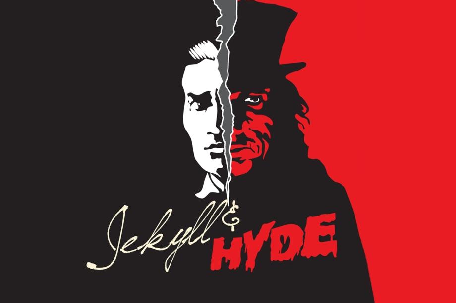 Jekyll and Hyde foto tinieblas en el corazón